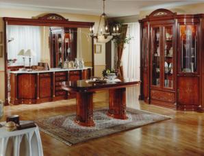 Испанская мебель в санкт петербурге