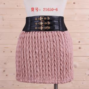 Вязанные юбки оптом