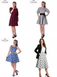 Оптом платья от производителя киргизия оптом москва