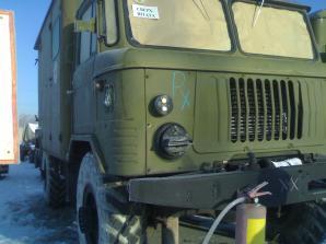 Продажа продажа военной спецтехники с